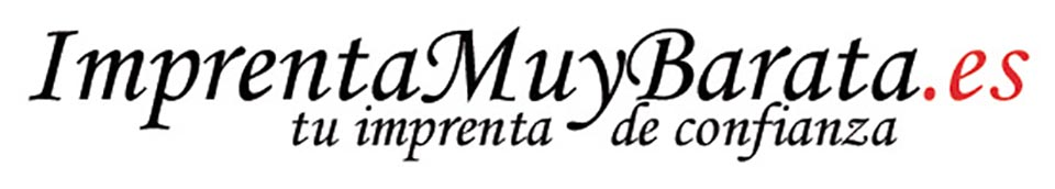 impremta online - Exaprint - imprentamuybarata