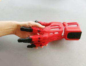 cosas espectaculares que hacen las impresoras 3d - mano en 3d