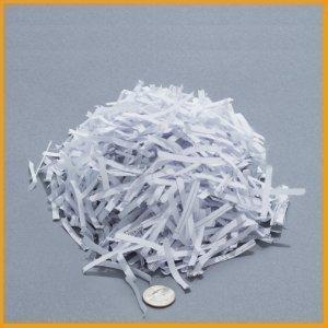 trituradora de papel - triturado cruzado amazonbasic