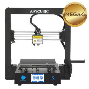 impresora 3d Anycubic Mega