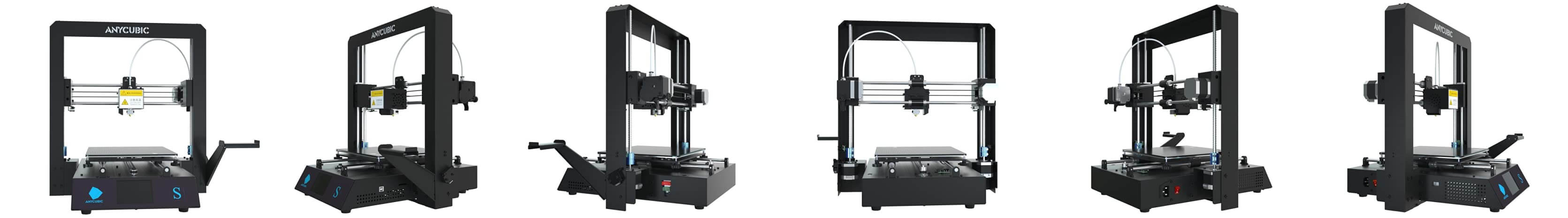 impresora 3d anycubic